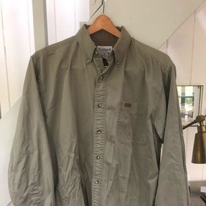 {Carhartt} Men's shirt